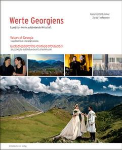 Referenzen-Lektorat-Loewenau-Lindner-Werte-Georgiens