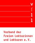Verband Freier Lektorinnen und Lektoren - Logo